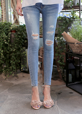 354 skinny jeans28 당일출고!